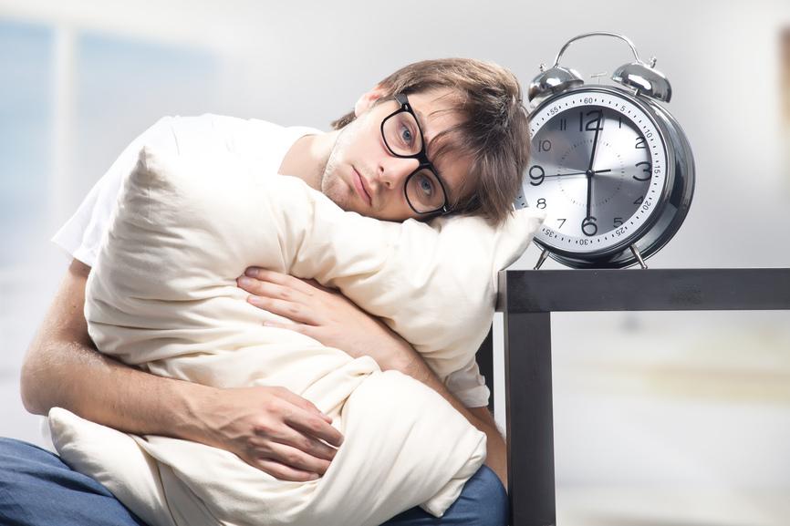 Az, hogy mennyi alvásra van szükségünk attól is függ, hogy hány évesek vagyunk