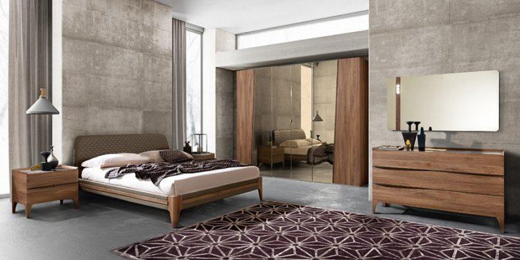 Modern hálószoba bútorok - Lineaflex-H Kft