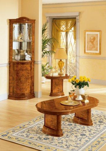 Milady asztalka