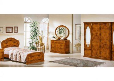 Milady egyszemélyes ágy