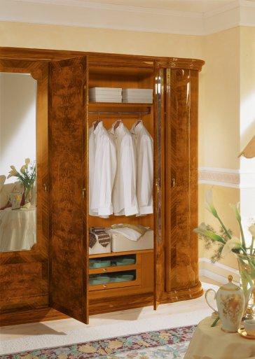 Milady szekrény