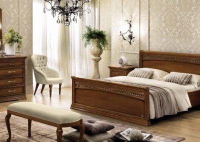 Torriani dió faragott ágy