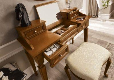Treviso fésülködőasztal