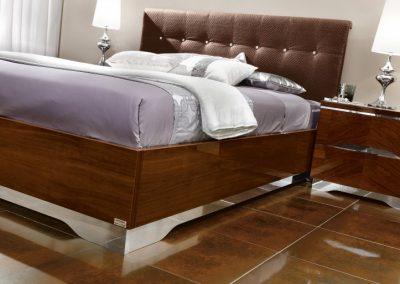 Mátrix ágy