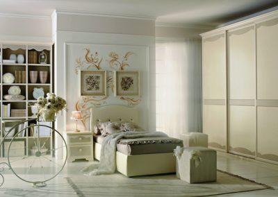 Beverly Argilla hálószoba