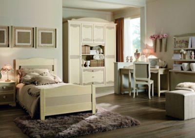 Beverly hálószoba