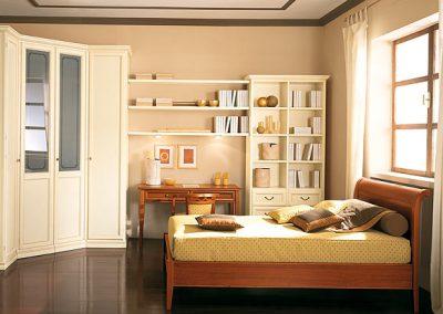 Pitti hálószoba 2. kompozíció