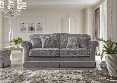 Treviso 3 üléses kanapé