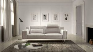 Living Chic modern ülőgarnitúra