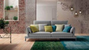 Upper Twist modern ülőgarnitúra
