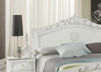Gréta francia ágy