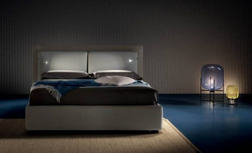 Flux modern ágy