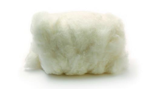 Pamut tömőanyag