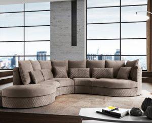New york modern ülőgarnitúra 15 kompozíció