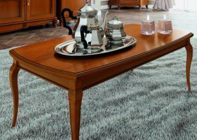 Fantazia dohányzó asztal
