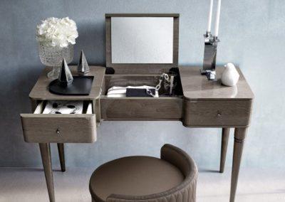Maia fésülködő asztal