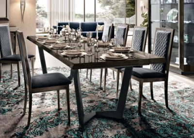 Elite day étkező asztal