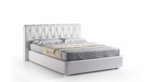 Unique kárpitos ágy
