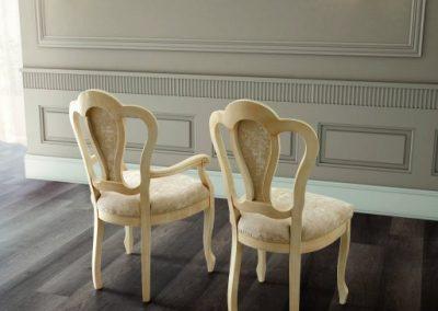 Aida székek