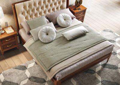 Giotto ágy