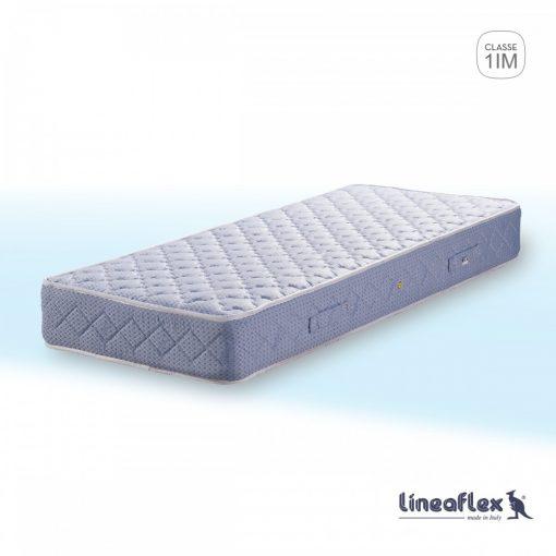 Omega lángmentes matrac H 23 cm kék