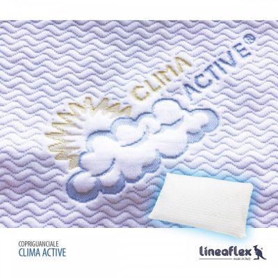 Párnahuzat Clima Active